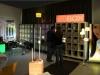 Feria del mueble y la decoración Castilla y León, stand LedBox