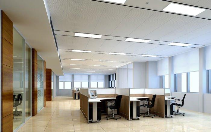 Paneles LED ventajas y aplicaciones LED : Ledbox News