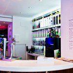 Iluminacion led bares y restaurantes