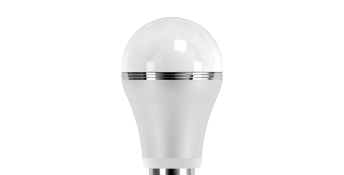 Calidad y características del LED