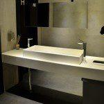 Luminarias led para baños