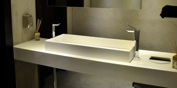 Iluminacion led para baños
