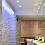 Iluminacion led restaurantes