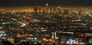 Los Ángeles apuestan por el Led para alumbrado público