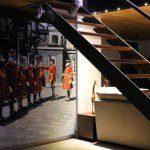 Loft Cronos, nuevo proyecto de iluminación para LedBox
