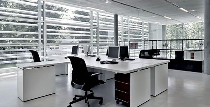 Niveles de iluminación LED (cálculos lumínicos recomendados)