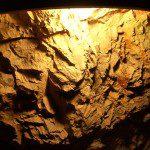 iluminacion led cuevas de Artà de Mallorca