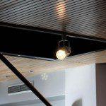 Proyecto de iluminación led Loft Cronos Madrid