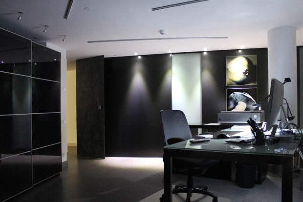 Led loft cronos proyecto5 ledbox news - Iluminacion tiras led ...
