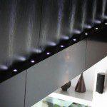 Proyecto de iluminación led Loft Cronos (Madrid)
