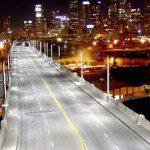LED para alumbrado público de Los Ángeles