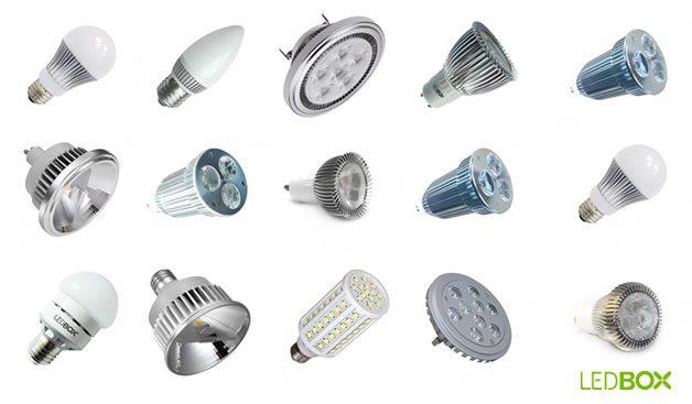 Led bombillas ledbox ledbox news - Tipos de bombillas led para casa ...