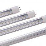 Cambiar fluorescente por tubo led