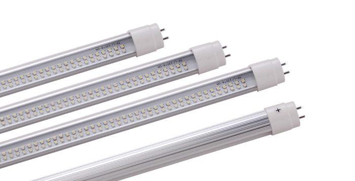 Cambiar un tubo fluorescente por un tubo led ledbox news - Tubo fluorescente led ...