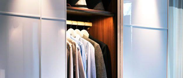 iluminaci n led en el interior de armarios ledbox news