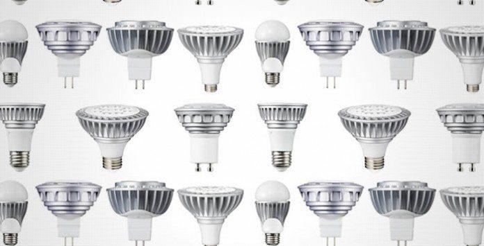 Bases y casquillos para lámparas y luminarias LED