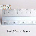 Corte tiras led SMD