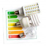 etiqueta eficiencia energética led