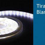 Tiras LED Blanco Dual