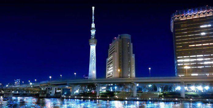 Iluminacion LED Tokio