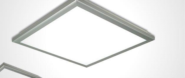 Iluminacion led paneles