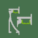 perfil nitra para tira led