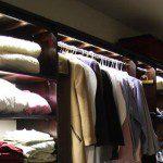 Decoración armarios con tiras led
