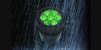 Grados de proteccion en luminarias LED