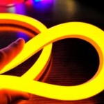 Tiras de luz Led Neon Flex
