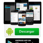 Descargar APP con Google Play