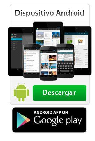 Descargar APP con Google Play