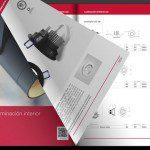 Catálogo interactivo ledbox 2014