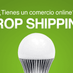 dropshipping iluminacion led