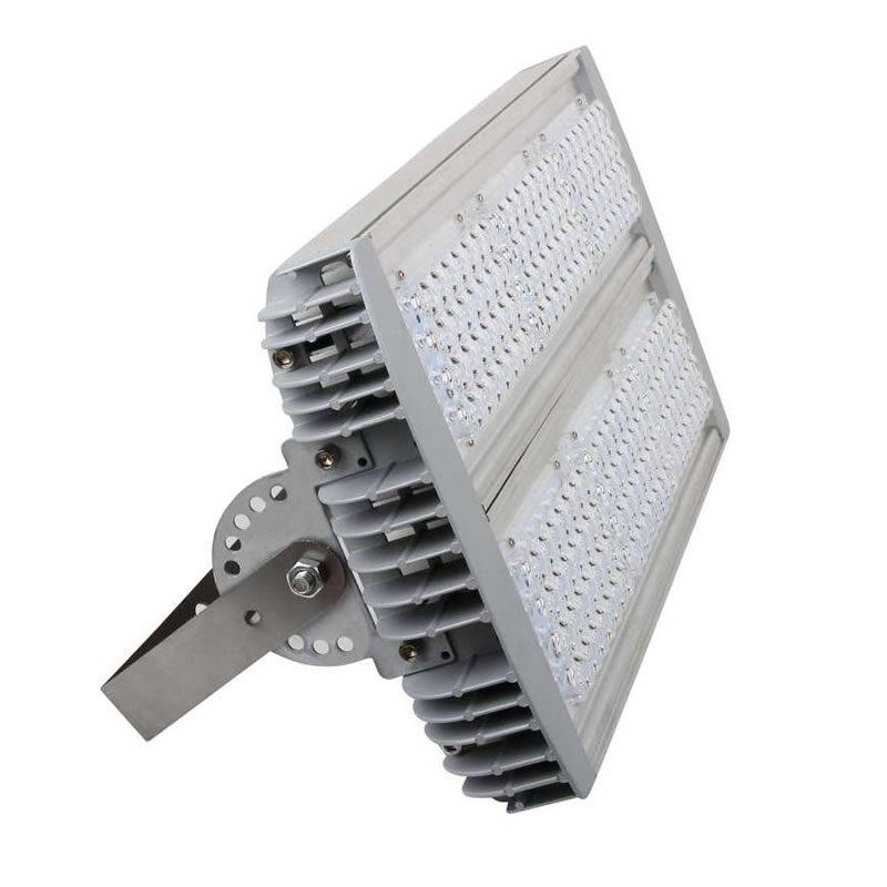 Proyector LED pistas de padel