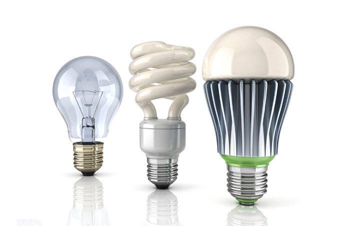33 Mejores Imágenes De Ilumina En Pinterest: Comparativa De Potencia Entre Tecnologías De Iluminación
