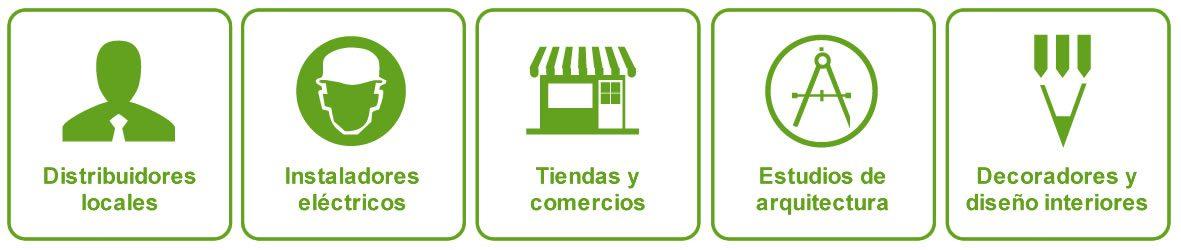 sectores-distribuidor-oficial-led-ledbox