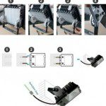 Proyector led CREE