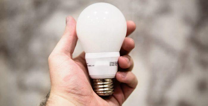 Razones para cambiar a la iluminación led