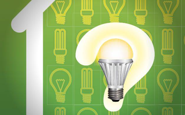 Guia iluminacion led