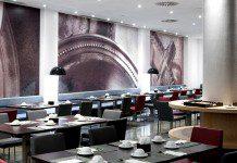 iluminación led para locales y restaurantes
