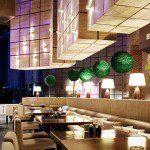 Iluminacion led locales y restaurantes