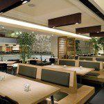 Iluminacion led cafeterias