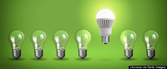 Comparativa luminarias hogar