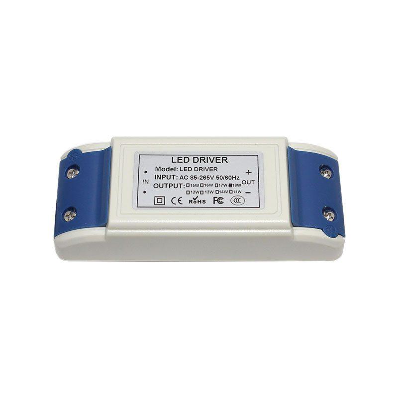 La importancia de los driver o fuentes de alimentación en la iluminación LED Ledbox News