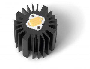 Heat Sink Fisher SK