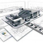 Metodología BIM e iluminación LED