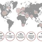 Implementación del modelo BIM por paises