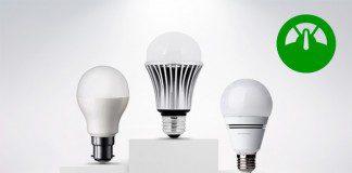Factor de potencia luminarias led