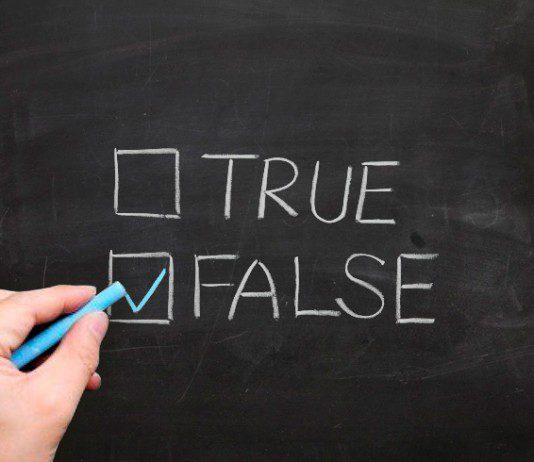 7 falsos mitos sobre la iluminación led