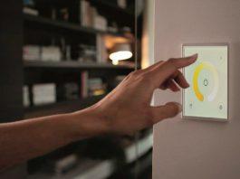 Regular iluminación led